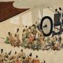 『国宝 平治物語絵巻 六波羅行幸巻』の画像