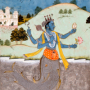 """Image of """"Indian Miniature Paintings"""""""