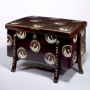 """Image of """"Wooden and Lacquer Works: Furnishings"""""""