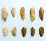 """Image of """"The Beginning of Tool Making in the Paleolithic Era"""""""
