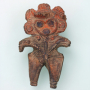 """Image of """"Dogū: Objects of Prayer in the Jomon Period"""""""