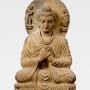 """Image of """"인도・간다라의 조각"""""""