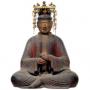 "Image of ""The 1400th Memorial for Prince Shōtoku HŌRYŪJI Prince Shōtoku and Treasures of Early Buddhist Faith in Japan"""