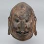 """Image of """"Gigaku Masks"""""""