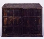 """Image of """"National Treasure Bamboo Cabinet and Ancient Wooden works"""""""