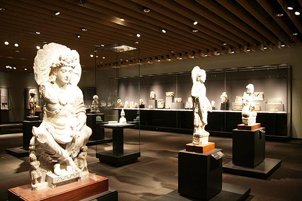 東京国立博物館 - おすすめコースガイド 仏像大好きコース(150分)