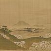 Asukayama<br /> By Kuwagata Keisai, Edo period, 19th century<br /> March 17 - April 12, 2015