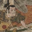 Procession of the Gion Matsuri festival