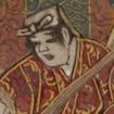 Kabuki performance in Shijogawara