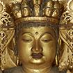 Seated Eleven-Headed Kannon Bosatsu (Ekadasamukha)