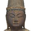 Standing Kannon Bosatsu (Avalokitesvara)