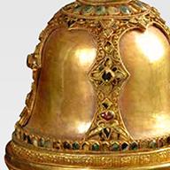 5. <i>Miniature Stupa</i>