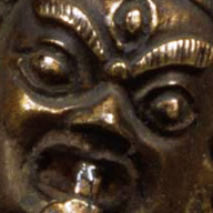 9. Where Buddhist Gods Come From