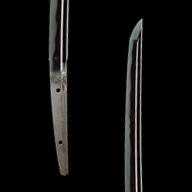 11. 国宝 刀(無銘)